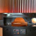 der echt italienische Pizzaofen