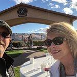 Billede af Benson Vineyards Estate Winery