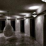 Fotografie: Hotel Jested