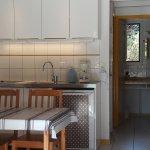 Kitchenette bungalow