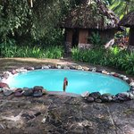 Photo de The Lodge and Spa at Pico Bonito