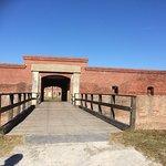 Photo de Fort Clinch State Park