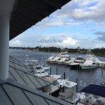 Foto de Pirate's Cove Resort and Marina