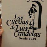 Photo of Las Cuevas de Luis Candelas