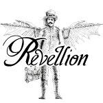 Francisco Cisneros, our mascot epitomizes the steampunk spirit in Revellion