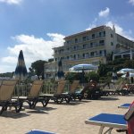 Photo de Hotel Hermitage & Park Terme