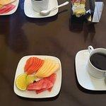 Photo de Hotel Embajadores
