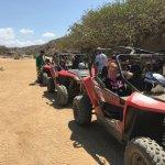 Foto de Xtreme Adventure Cabo