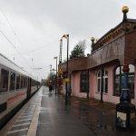 Photo of Hundertwasser-Bahnhof