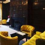Sir Christopher Wren Hotel Reception