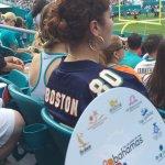 Jersey - Boston
