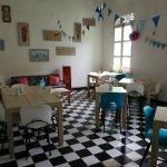 Foto de La Canoa Café Cultural