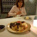 Photo de Riad Kettani Restaurant