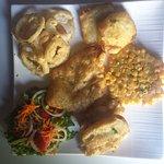 ภาพถ่ายของ Javista Organic Cafe and Bar