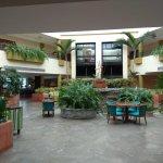 Hodelpa Garden Suites resmi