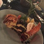 Surf & turf, DELICIOUS!