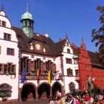 Photo of Munsterplatz