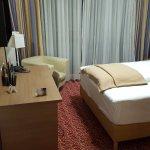 ภาพถ่ายของ โรงแรมเมอร์เคียวไกเซอร์โฮฟ แฟรงก์เฟิร์ตซิตี้เซนเตอร์