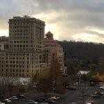Renaissance Asheville Hotel Foto