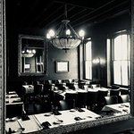 89 Room | Private Dining Room