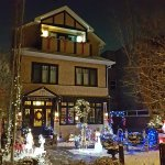 Φωτογραφία: Calgary Westways Guest House