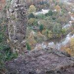 absailers / climbers rocks