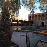 Photo de Hotel Kasbah Mohayut