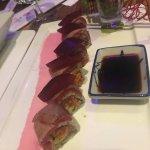Osaka Japanese Sushi & Steak House Foto