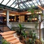 Hotel l'Elysee Val d'Europe Foto