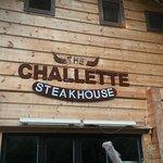 صورة فوتوغرافية لـ The Challette Steakhouse