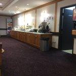 Photo de Quality Hotel Fallsview Cascade