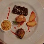 Photo de Restaurant L'Hydrophobe