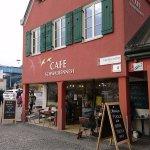 Cafe Schwalbennest Foto