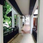 Photo de Dara Samui Beach Resort