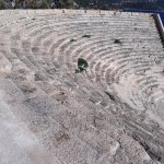 Photo of Hellenistic Theatre