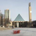 صورة فوتوغرافية لـ Edmonton City Hall