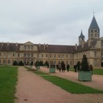 Photo of Abbey of Cluny