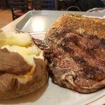 Photo de Tad's Steakhouse