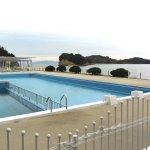 Foto de Shodoshima International Hotel