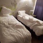 Lagrange City Apart'Hotel Paris Boulogne