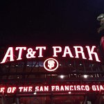 AT&T Park Foto