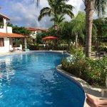 Sugar Cane Club Hotel & Spa resmi