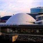 ภาพถ่ายของ Centro Niemeyer