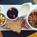 Healthy alternative for Breakfast - Fresh Start