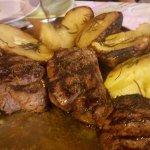 filetto di carne