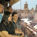 Photo of Gran Hotel Ciudad de Mexico