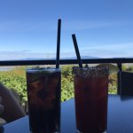 Drink and the horizone, Pacific Prime Restaurant & Lounge, 181 Beachside Drive | Parksville, BC