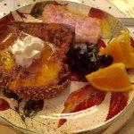 Foto de Apple Tree Historic Bed and Breakfast