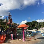 Castaway Cove kids pool