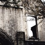 Ruinas de la Iglesia de Carmo